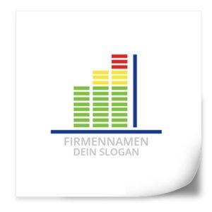 Logo Vorlage | Pegel