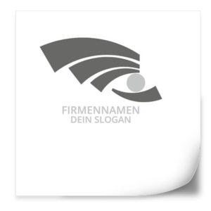 Logo Vorlage | Auge