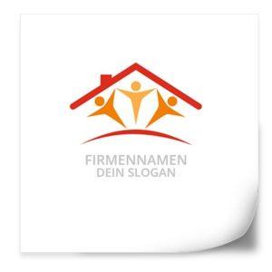Logo Vorlage | UnterDach