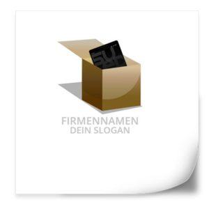 Logo Vorlage | HandyBox