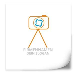 Logo Vorlage | KameraStativ