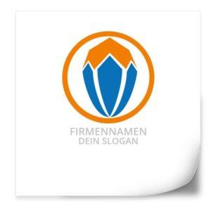 Logo Vorlage | Diamant