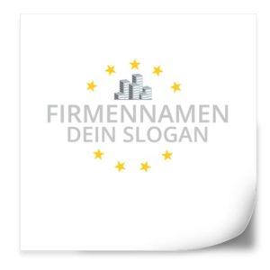 Logo Vorlage | EuroStarz