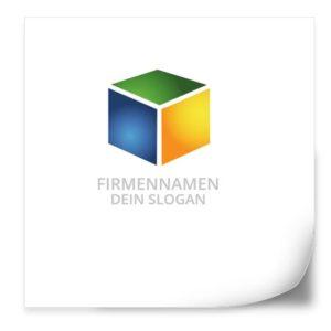 Logo Vorlage | FarbBox
