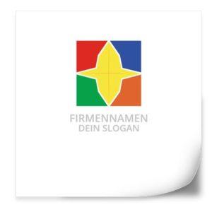 Logo Vorlage | Stern