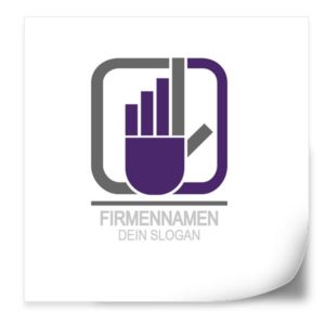 Logo Vorlage | Finger