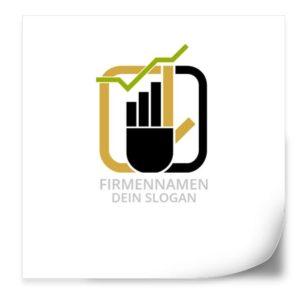 Logo Vorlage | Finger2