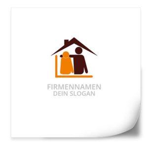 Logo Vorlage | UnterDach2