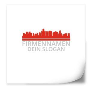 Logo Vorlage | SkylineGross