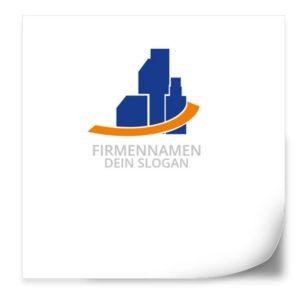 Logo Vorlage | Skyline