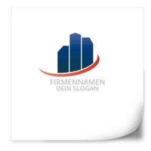 Logo Vorlage | SkylineZwei