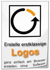 Banner für Logo Vorlagen