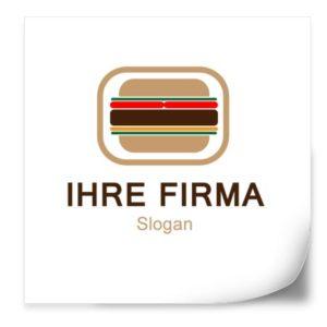 Logo | Vektor Burger
